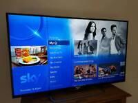 Sony 42W705B Full HD Smart TV
