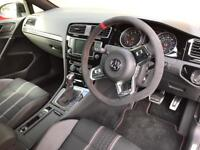 VW Golf GTI Clubsport 5 Dr DSG