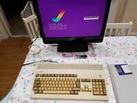 Wanted Commodore amiga computers