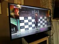 "42"" SAMSUNG LED HD UE42F5000AK TV"