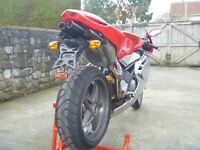 MV Agusta F4 750s, Immaculate Condition, Investment Opportunity