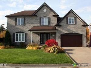 649 900$ - Maison 2 étages à vendre à L'Ancienne-Lorette