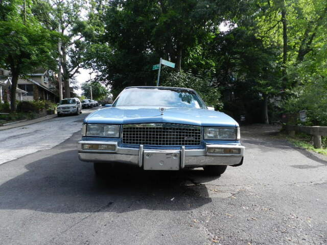 Image 1 of Cadillac: DeVille 4dr…