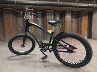 Electra Straight 8 3i - Cruiser Bike (Black Satin) for sale
