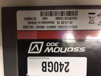 """KINGSTON 240GB SSD 300 V 2.5"""" sata REV 3.0 (6GB/s) (un boxed)"""