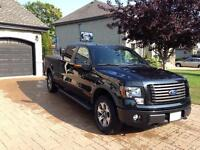 2012 Ford F-150 FX4 Fully Loaded