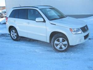 2011 Suzuki Grand Vitara JX +Radio Satellite+