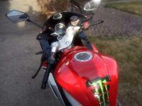 Wk bikes sp250