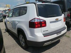2014 Chevrolet Orlando Cambridge Kitchener Area image 6