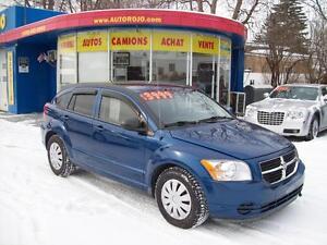 2009 Dodge Caliber SXT climatisé