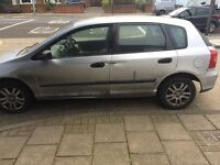 Honda Civic inspire S Automatic only £300! 1.6 VTEC