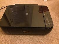Canon pixma mp495 printer, scanner, copy