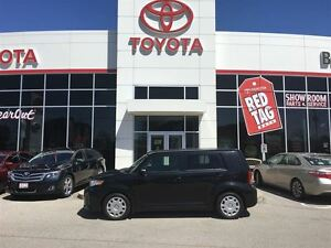 2015 Scion xB GREAT COMPANY VEHICLE