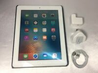 IPAD 3, 64GB, WIFI, GREAT CONDITION, EXTRA ACCESSORIES
