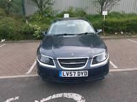 Saab.Diesel. 49500 miles.full service