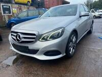 Mercedes E Class W212 Facelift ** Breaking for parts ***