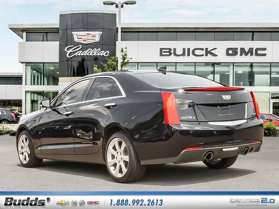 coupe test awd cadillac review ats reviews performance luxury driving road car booth turbo cts