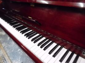 pianos wanted all types considered