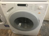 ✅ Miele washing machine £199 fully reconditioned can deliver call anytime