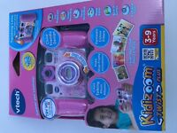 Vtech kidizoom twist plus camera
