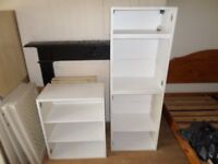 FITTED KITCHEN WALL CUPBOARDS