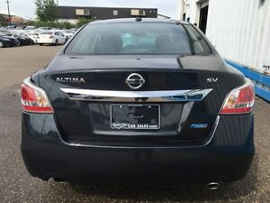 2015 Nissan Altima 2.5 SV *SUNROOF-HEATED SEATS* Kitchener / Waterloo Kitchener Area image 4