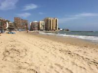 Holiday Rent Apartment - Costa Blanca, Spain