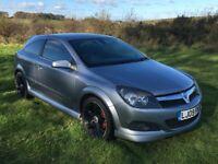 2009 Vauxhall Astra design 1.7 CDTI ecoflex diesel only 73000 miles L@@K L@@K