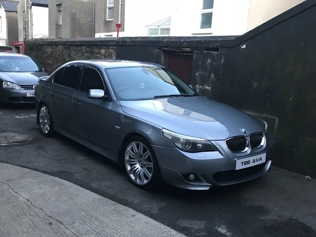 2004 bmw 530D (e60) | in Londonderry, County Londonderry | Gumtree