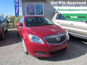 2016 Buick Verano | ONE OWNER | LEATHER