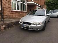 2005 volvo s80 lux d5 for sale