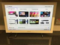 """Sony Bravia 26"""" smart tv"""
