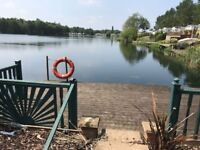 Static Caravans / Lodges for sale at Tattershall Lakes Country Park