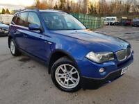 BMW X3 3.0 30d SE 5dr