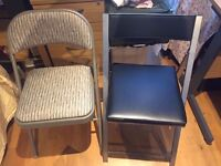 Folding Chair only 10 Pounds