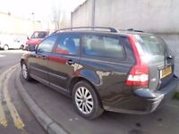 BREAKING VOLVO V50 2006 - ALL SPARES AVAILABLE - BUMPER? BONNET? DOOR? ALLOYS? TAILGATE? WING?