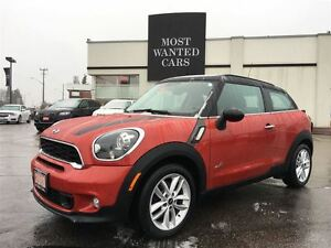 2013 MINI Cooper Paceman S ALL4 | DUAL SUNROOF | NO ACCIDENTS Kitchener / Waterloo Kitchener Area image 1