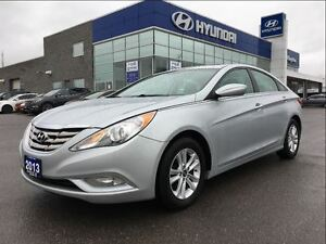 2013 Hyundai Sonata GLS *Sunroof-Bluetooth*