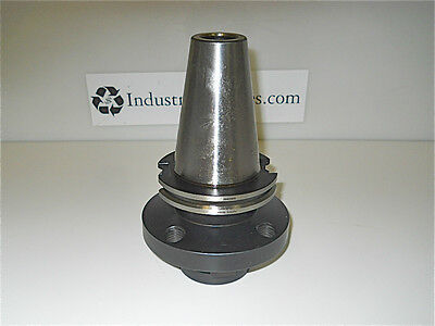 Hertel Hcv50sm200240 1 Cnc Shell Milling Tool Holder