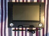 Trust TB-7300 Wide Screen Design Tablet With Pen (Digital Graphic Tablet With Pressure)