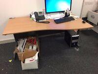 Job Lot Office Desks & Chairs