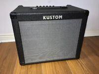 Kustom KBA30 30 Watt MOS-FET Bass Amplifier