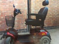 Neo 8 Mobilty Scooter