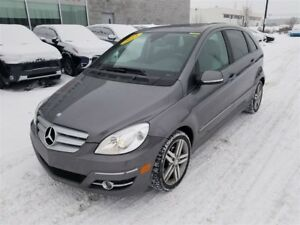 2011 Mercedes-Benz B-Class B200 Turbo TOIT+SIEGES CHAUFFANTS+MAG