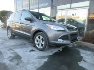2013 Ford Escape 2.0L SE AWD