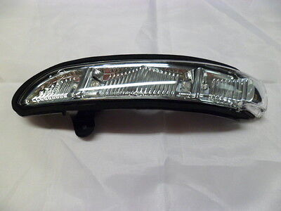 Genuine Mercedes-Benz - CLS Class 219 LH Mirror Indicator Lamp A2198200521 NEW