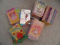49 girls books