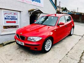 BMW 116i ES 5d HATCH LOW MILES £2795!!