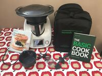 *THERMOMIX TM5 BARELY USED* perfect condition!