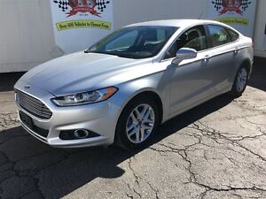 2016 Ford Fusion SE, Automatic, Back Up Camera, Power Group